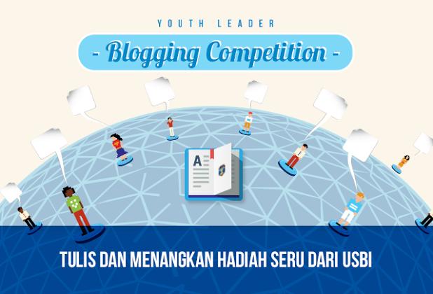 USBI blog competition